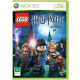 LEGO Harry Potter: Anos 1-4 (X360) -