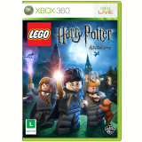 LEGO Harry Potter: Anos 1-4 (X360) -