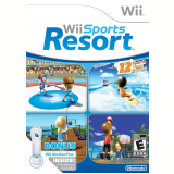 Wii Sports Resort (Bundle) (Wii) -