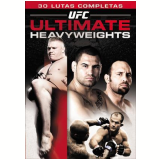 UFC - Ultimate Heavyweights  (DVD) -