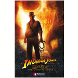 Indiana Jones - And the Kingdom of The Crystal Skull - Media Readers