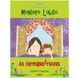 As Formigas-Ruivas - Monteiro Lobato