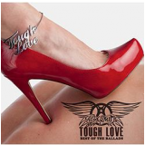 Aerosmith - Tough Love - Best Of The Ballads (CD) - Aerosmith