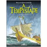 A Tempestade Em Quadrinhos - William Shakespeare