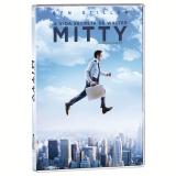 A Vida Secreta De Walter Mitty (DVD) - Vários (veja lista completa)