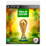 Copa do Mundo da FIFA Brasil 2014 (PS3) -