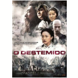 O Destemido (DVD) - Zhou Xun