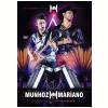 Munhoz e Mariano - Nunca Desista/ao Vivo No Est�dio Prudent�o (DVD)