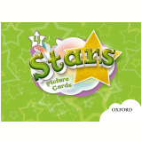 Stars 4 Picture Cards -