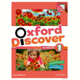 Oxford Discover 1 - Workbook With Online Practice -
