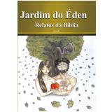 Jardim do Éden (Ebook) - Manoel Monteiro