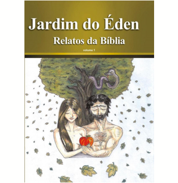 Jardim do Éden (Ebook)