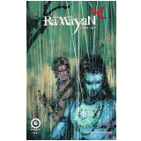 RAMAYAN 3392 AD (Series 1), Issue 5 (Ebook) - Chopra