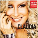 Sette (CD) - Claudia Leite