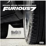 Velozes e Furiosos 7 - Trilha Sonora do Filme (CD) - Vários