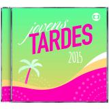 Jovens Tardes 2015 (CD) - Vários