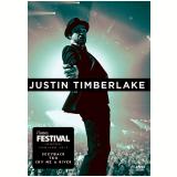 Justin Timberlake Itunes Festival (DVD) - Justin Timberlake