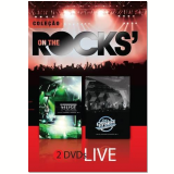 Muse & The Strokes (DVD) - The Strokes, Muse