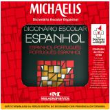 Michaelis Dicionário Escolar Espanhol -