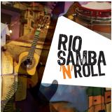 Rio Samba N Roll (CD) - Rio Samba N Roll