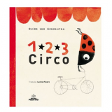 1, 2, 3 Circo - Lançamento -