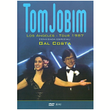 Tom Jobim- Los Angeles Tour 1987 (DVD) - Tom Jobim