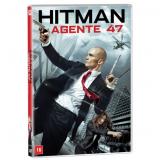 Hitman: Agente 47 (DVD) - Vários (veja lista completa)