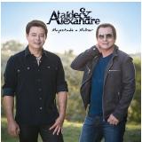 Ataide e Alexandre - Majestade a Mulher (CD) - Ataide E Alexandre