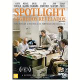 Spotlight - Segredos Revelados (DVD) - Vários (veja lista completa)