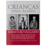 Crianças - Sebastião Salgado