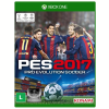 Pes 2017 - Pro Evolution Soccer (Xbox One)