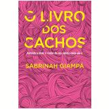 Livro Dos Cachos - Sabrinah Giampa