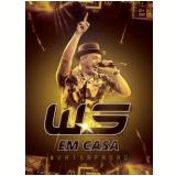 Wesley Safad�o - Em Casa - (CD) + (DVD) - Wesley Safad�o