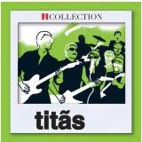 Titãs- Série Icollection (CD) - Titãs