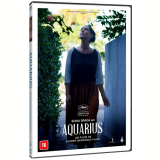 Aquarius (DVD) - Kleber Medonça Filho