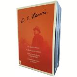 Box - C.S. Lewis - (4 Vols.) - C.S. Lewis