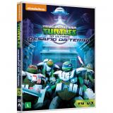 Tartarugas: O Último Desafio Da Terra (DVD) -
