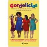 Gordelícias - Fabiana Karla, Cacau Protásio, Simone Gutierrez ...