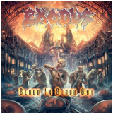 Blood In Blood Out (CD) - Exodus