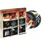 Coleção Ação Total no Cinema (3 DVDs) - Vários (veja lista completa)