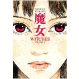 Witches (Vol. 2) - Daisuke Igarashi