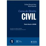 Curso de Direito Civil - Parte Geral e Lindb (Vol. 1) - Nelson Rosenvald, Cristiano Chaves de Farias