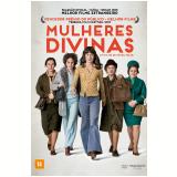 Mulheres Divinas (DVD) - Petra Biondina Volpe