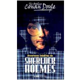 Aventuras Inéditas de Sherlock Holmes