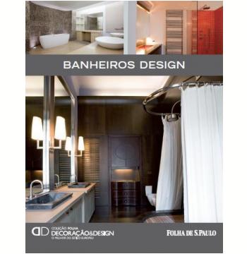 Banheiros Design (Vol. 14)