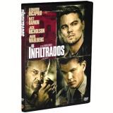 Os Infiltrados (DVD) - Martin Scorsese (Diretor)