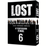 Lost - 6� Temporada (DVD) - Matthew Fox, Naveen Andrews