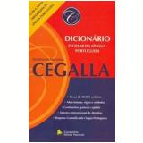 Dicionário Escolar da Língua Portuguesa - Com a Nova Ortografia  - Domingos Paschoal Cegalla