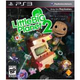 LittleBigPlanet 2 (PS3) -
