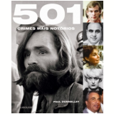 501 Crimes mais Not�rios - Paul Donnelley